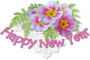 A great collection of New Year Messages