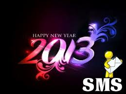 New Year SMS and New Year Messages