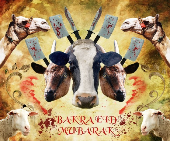 Bakra Eid Special Wallpapers