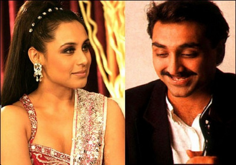Bollywood actress Rani Mukherjee got married with Aditya Chopra