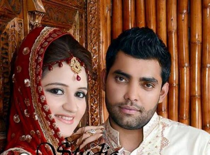 Umar Akmal Mehdi,Nikha,Wedding Pictures