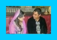 Pakistani cricketer Nasir Jamshed Marriage Pictures