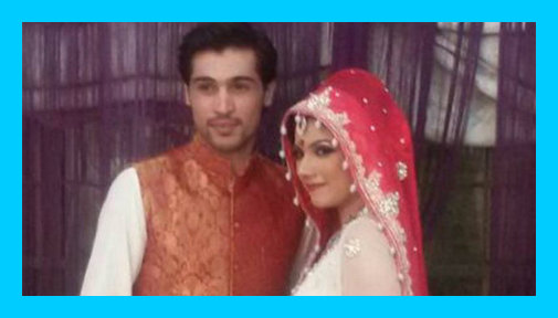 Cricketer M.Amir Nikah Photos