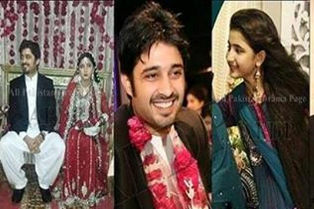 Babar Khan's 2nd Marriage pictures