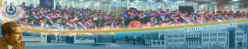 Allama Iqbal Open University Date Sheet Autumn 2015