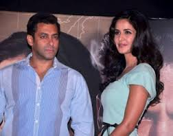 Katrina Kaif considers Salman Khan's as her brother