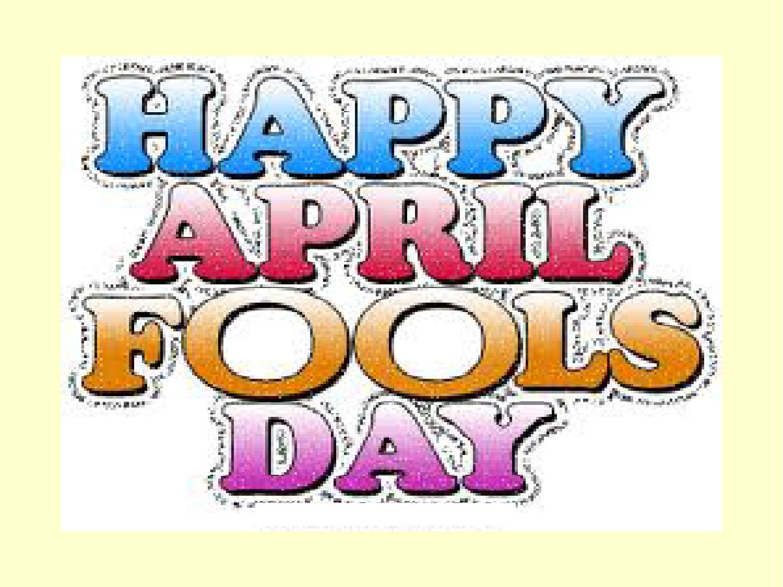 Best april fool day wallpaper