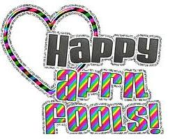 Happy April Fool's Day 2014