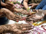 Latest Eid Mehndi Designs Collection for girls