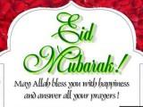 Eid ul Fitr chand raat 2013