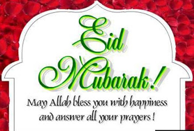 EID Chand Raat Mubarak