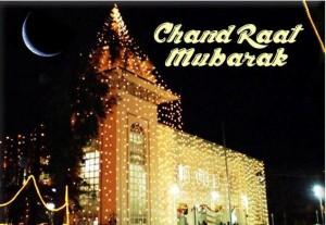 Chand Raat Celebration