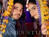 Sana Khan & Babar Khan Engagement Photos