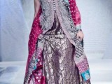 Safinaz Latest Bridal Dresses Collection 2014
