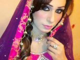 Actress Deedar walima pictures