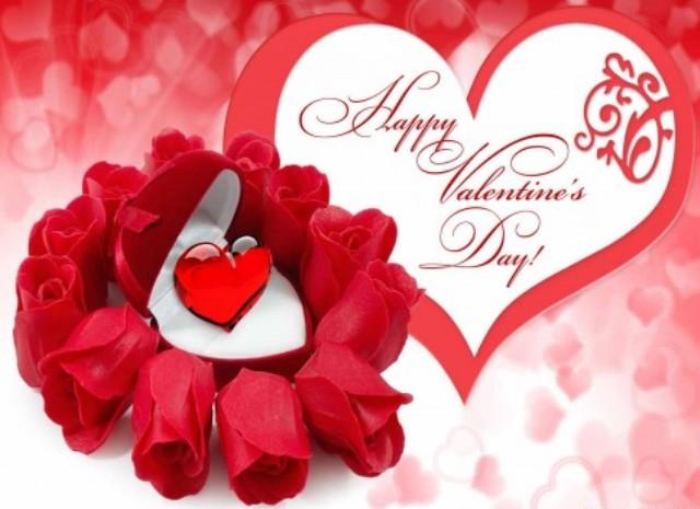 2014 Happy Valentine's Day