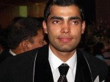 Cricketer Umar Akmal fit for ODI