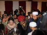 Umar Akmal Wedding pic