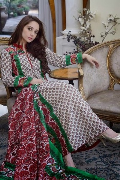 Origins Lawn Collection 2014