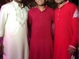 Umar Akmal's Marriage Pictyres