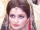 Noor Amna Wedding Photo