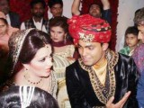 Umer Akmal Wedding Pictures