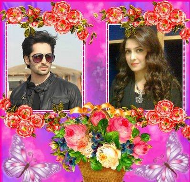 Ayeza Khan and Danish Taimoor Mehdi,barat,Walima Pictures