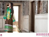 Mahnoor Eid Collection 2014 by Al-Zohaib Textile