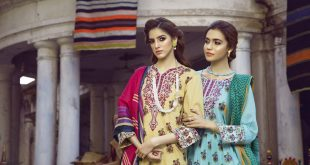 Popular Monsoon Lawn Vol 1 has been restocked! Grab these hot sellers