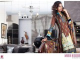 Mahnoor Eid Collection 2014 Al-Zohaib textile