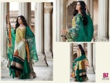 Mahnoor Eid Dresses Collection 2014 By Al-Zohaib