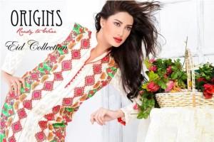 Origins Eid Dresses Collection