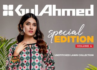 Gul Ahmad Gul Ahmed Special Edition Vol 3