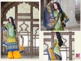 Mahnoor Eid Dresses Collection 2014