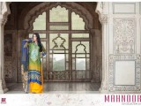 Mahnoor Eid ul Fitr Collection 2014