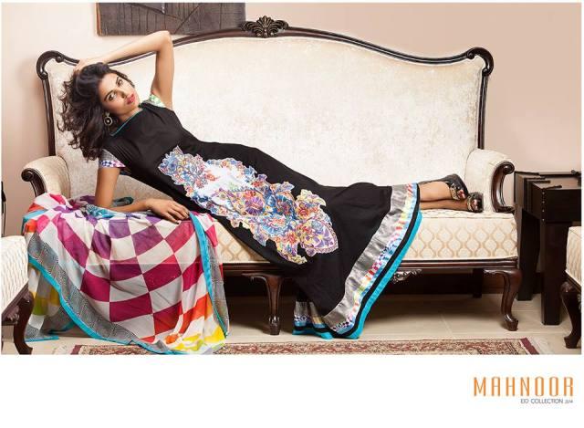 Mahnoor Eid Lawn Collection 2014