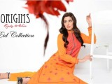 Origins Eid Collection 2014 For Women