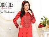 Origin eid wear dresses 2014