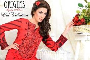 Latest Eid Collection 2014 by Origin