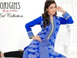 Origins Eid Clothing 2014