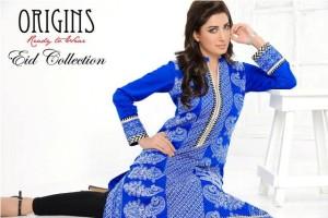 Origins Eid Clothing 2014