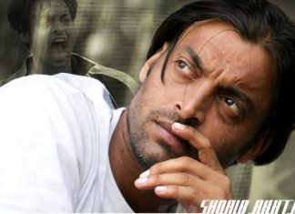 Shoaib Akhtar with Rubab marriage Pictures