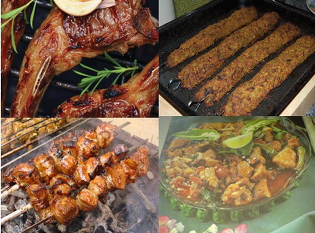 Food Dishes On Eid Ul Azha 2021