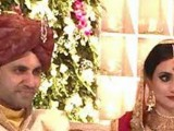 Mustafa Zahid marriage pictures
