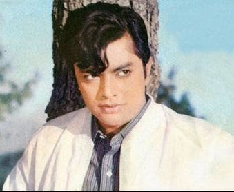 Film Star Waheed Murad