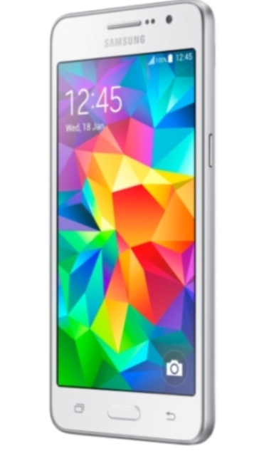 Samsung Galaxy Grand Prime model