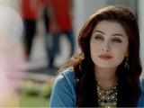 Pakistani actress Ayeza Khan Photos 2015