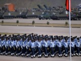 Pakistan Day Parade PAF