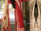 Gul Ahmed Salwar Kameez dress