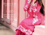Gul ahmed pink shad Color Dress